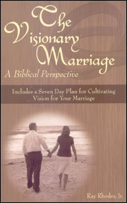 The Visionary Marriage Grace and Truth Books