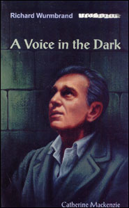 A Voice in the Dark Trailblazers book image Grace and Truth Books