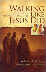 Walking Like Jesus Did Grace and Truth Books