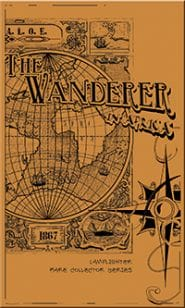 The Wanderer in Africa Grace and Truth Books