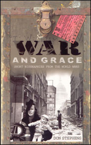 War and Grace Grace and Truth Books
