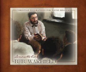 BB Warfield book cover