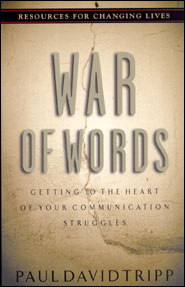 War of Words Grace and Truth Books