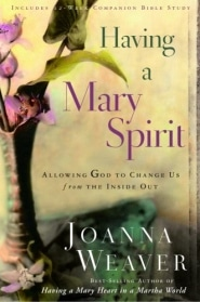 Having a Mary Spirit Grace and Truth Books