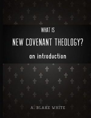 What is New Covenant Theology? book cover