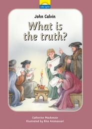 What is the Truth? Grace and Truth Books