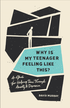 Why Is My Teenager Feeling Like This book cover