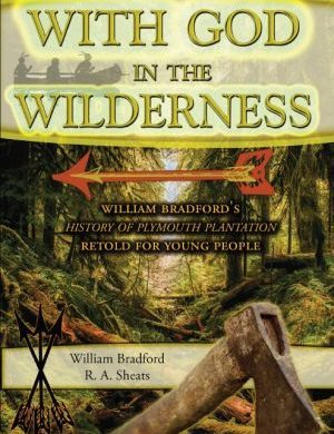 With God in the Wilderness book cover