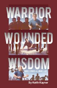 Warrior-Wounded-Wisdom Grace and Truth Books