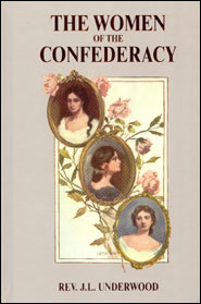 Women of the Confederacy Grace and Truth Books