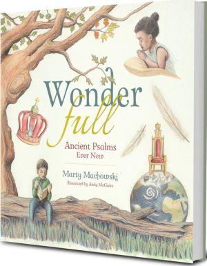 Wonderfull book cover