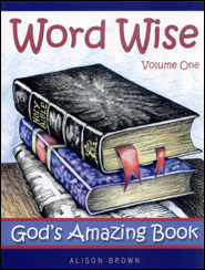 Word Wise Grace and Truth Books