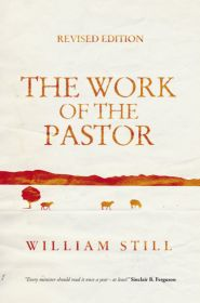 The Work of the Pastor Grace and Truth Books