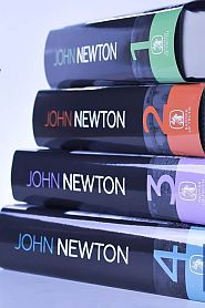 The Works of John Newton Grace and Truth Books