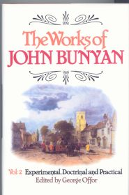 Works of John Bunyan Grace and Truth Books