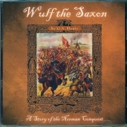 Wulf the Saxon Grace and Truth Books
