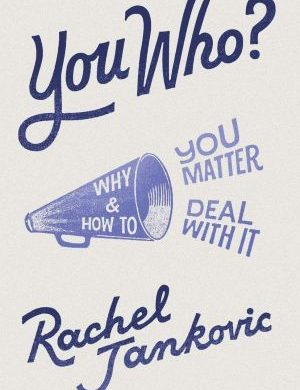You Who? book cover
