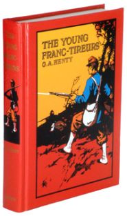 The Young Fran-Tireurs Grace and Truth Books