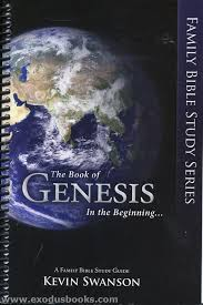 The Book of Genesis Grace and Truth Books