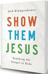 Show Them Jesus Grace and Truth Books