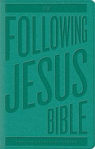 Following Jesus Bible Grace and Truth Books