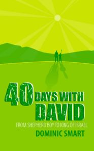 40 Days with David Grace and Truth Books
