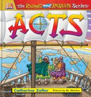 Acts Rhyme and Reason Grace and Truth Books