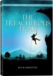 The Treacherous Trial Grace and Truth Books