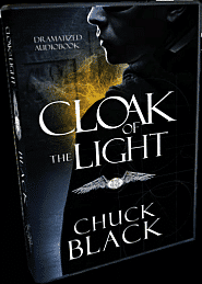 Cloak of the Light Audiobook Grace and Truth Books