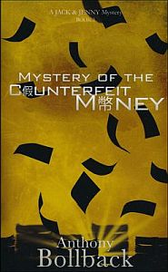 Mystery of the Counterfeit Money Grace and Truth Books