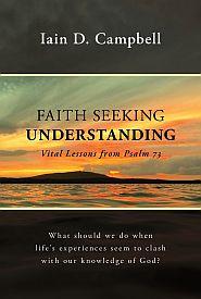 Faith Seeking Understanding Grace and Truth Books
