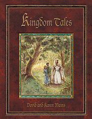 Kingdom Tales Grace and Truth Books
