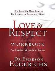 Love and Respect Workbook Grace and Truth Books