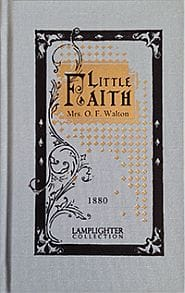 Little Faith Grace and Truth Books
