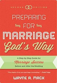 Preparing For Marriage God's Way Grace and Truth Books