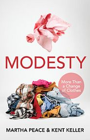 Modesty Grace and Truth Books