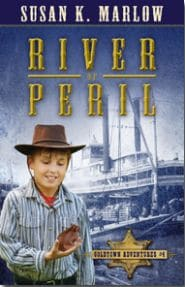River of Peril Grace and Truth Books