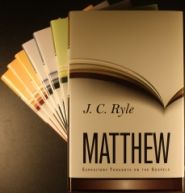 Expository Thoughts on the Gospels book covers