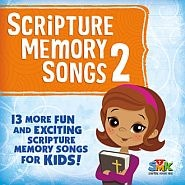 Scripture Memory Songs 2 Jim Spencer