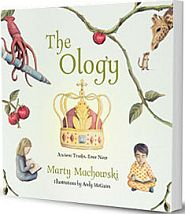 The Ology Grace and Truth Books