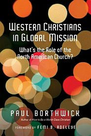 Western Christians in Global Mission Grace and Truth Books