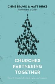 Churches Partnering Together Grace and Truth Books
