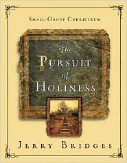 The Pursuit of Holiness Grace and Truth Books