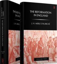 The Reformation in England 2 Vol Set Grace and Truth Books