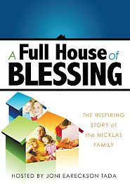 A Full House of Blessing DVD Grace and Truth Books