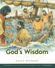 God's Wisdom Grace and Truth Books