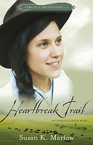 Heartbreak Trail Grace and Truth Books