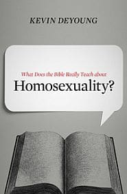 What does the Bible Really Teach About Homosexuality? Grace and Truth Books
