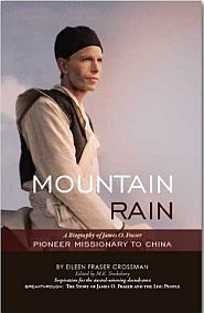 Mountain Rain Grace and Truth Books