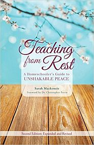 Teaching from Rest Grace and Truth Books